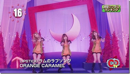 orangecaramel
